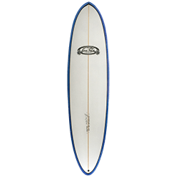 Erie Funboard Model