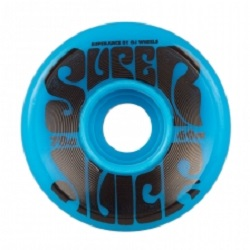 OJ Super Juice 60mm 78a Blu-250