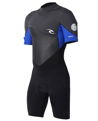 Rip Curl Omega SS Spring Suit-250