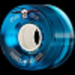 Powell Cruiser 59mm 80a Blu