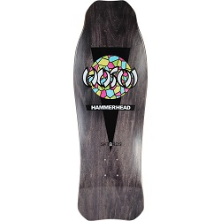 Hosoi Hamerhead Stained Glass 10.25x31-250