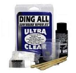 Dingall Poly Standard Kit-2-250