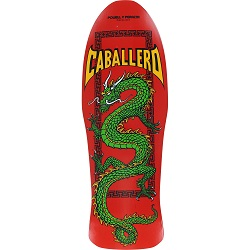 Powell Peralta Cab Chinese Dragon 10x30-red-250