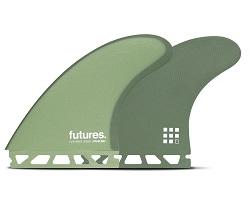 Futures Pancho Control Tri-250