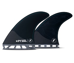 Futures Pyzel 5 Fin-250