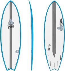 Channel Islands X-Lite Pod Mod Blue-250