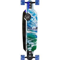Sector 9 Flux Mini Fractal 8.75x34-250
