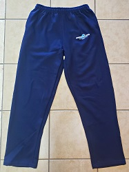 EL Navy Sweatpants-250