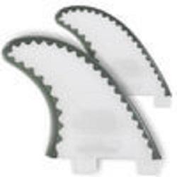 Proteck Power Flex Side Bite Fins-250