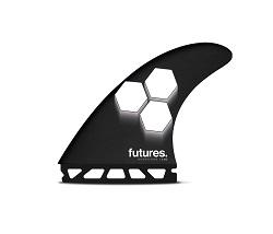 Futures AM2 HC Blk Tri-250