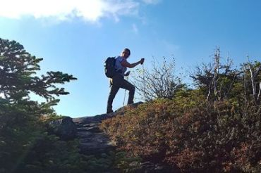 Catskill Backpacking is a fun and enjoyable way to get back to nature.