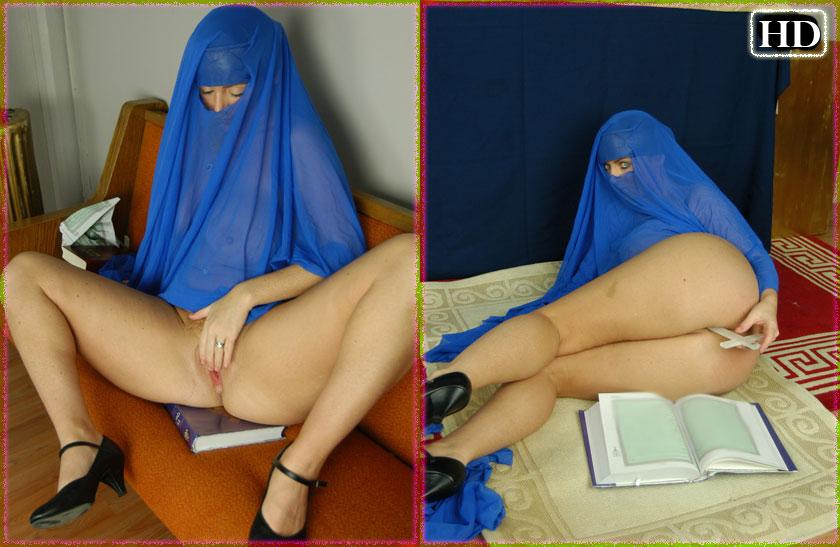 Muslim porno