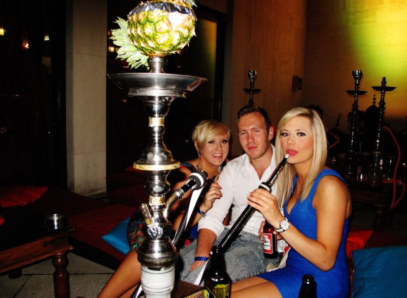 shisha hire Knowsley, UK