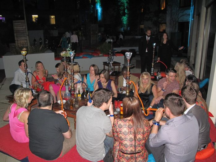 shisha hire South Lanarkshire, UK
