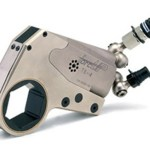 Hydraulic wrench head contact TX