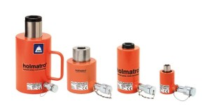 Hollow Plunger Cylinders - Gravity Return, Spring Return & Hydraulic Return