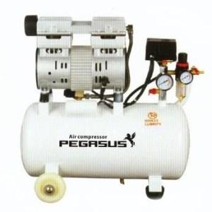 Máy nén khí giảm âm PEGASUS TM-OF750-35L