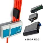VESDA ECO Gas Detection