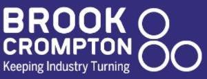 Distributor Motor Brook Crompton