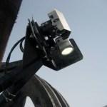 Camera được dùng trong khai thác mỏ