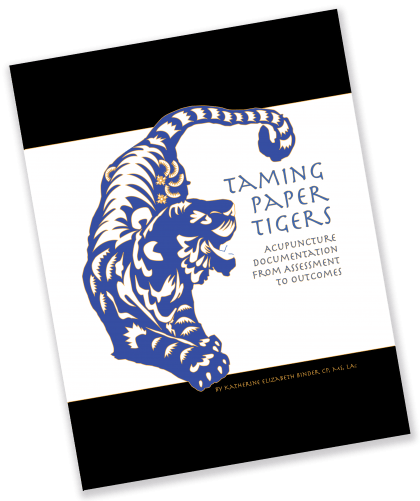 Taming Paper Tigers Covers