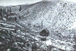 The Green Creek Power House
