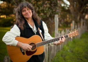 """Nina Gerber's contributions to acoustic music have earned her a following as loyal as for the numerous high talents she has accompanied… Presented with folk, country, bluegrass, rock, or blues, she is able to fall into leads which have rare reverence for the true feeling of a song, always emphasizing taste over technical display."""