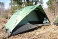 Solo Tents Reviewed For Backcountry Backpacking