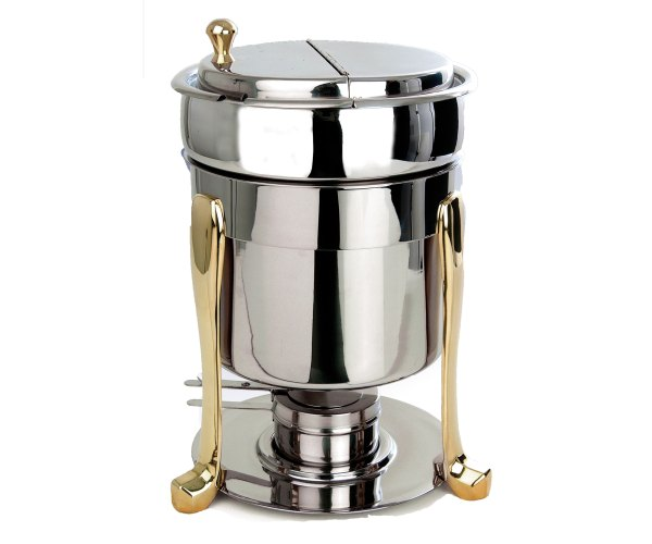 Eastern Tabletop Chafing Dishes Juice & Beverage