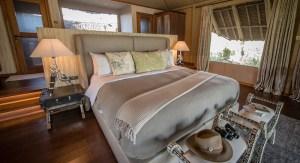 Finch Hatton luxury Camp