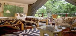Olumara Tented Camp