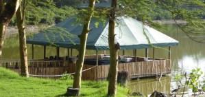 Crater Lake Tented Camp