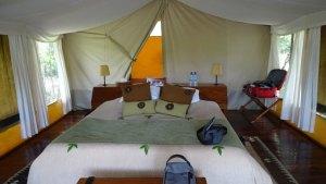 Karen Blixen Camp Masai Mara