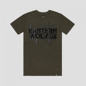 KAOS EASTERN WOLVES CLAVO
