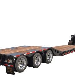 landoll trailer parts manuals [ 3999 x 2666 Pixel ]