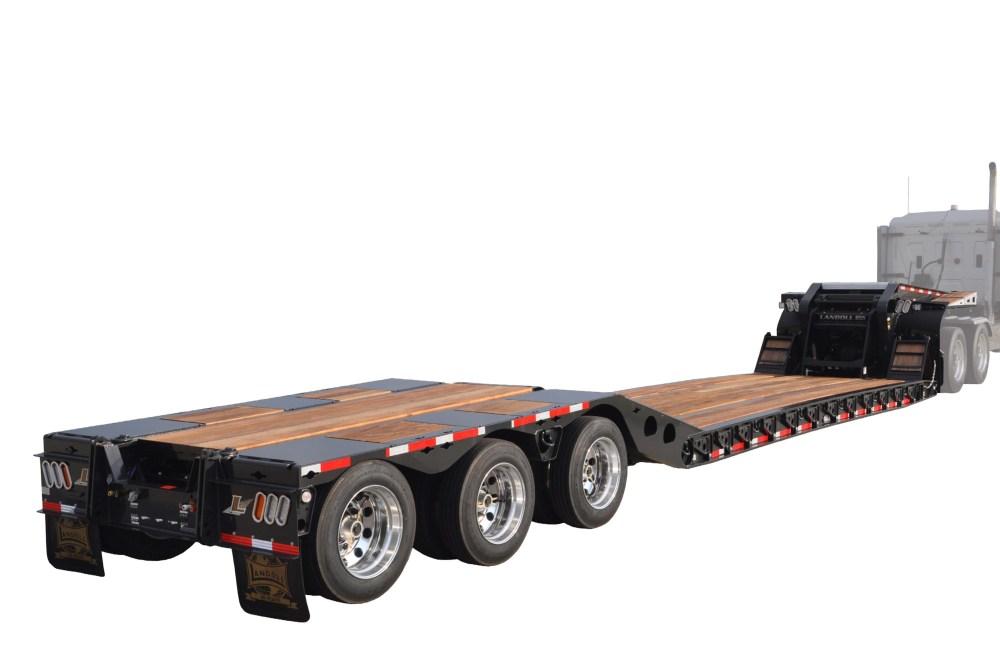 medium resolution of landoll trailer parts manuals