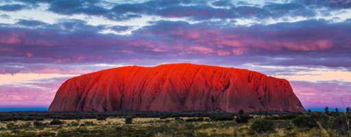 Are you joining us on the Uluru Tour?