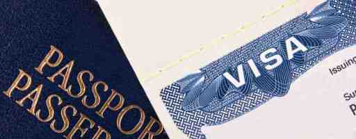 Letter of Invitation for Visa form.