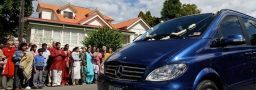 New transport arrangements to Balmoral Village