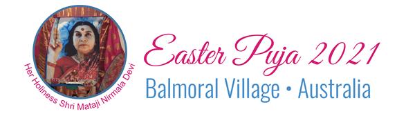 Australian Easter Puja 2021