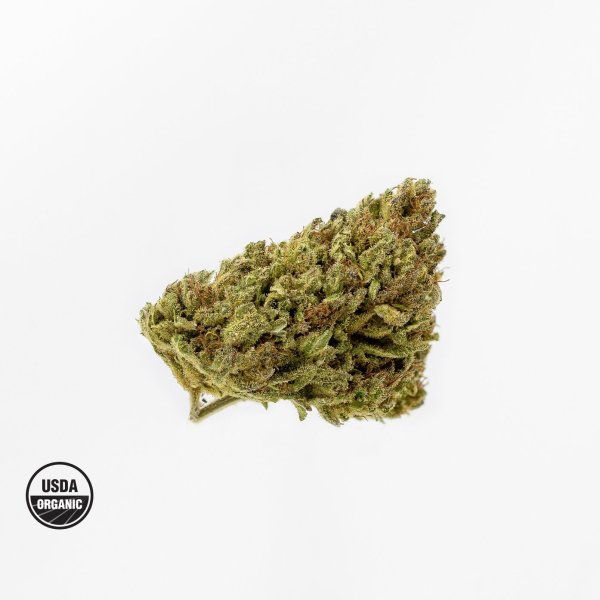 Oregon Guava Organic Hemp Flower