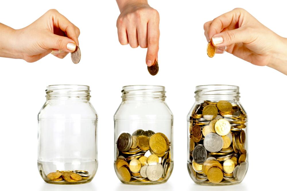 先取り貯蓄普通定期どっち