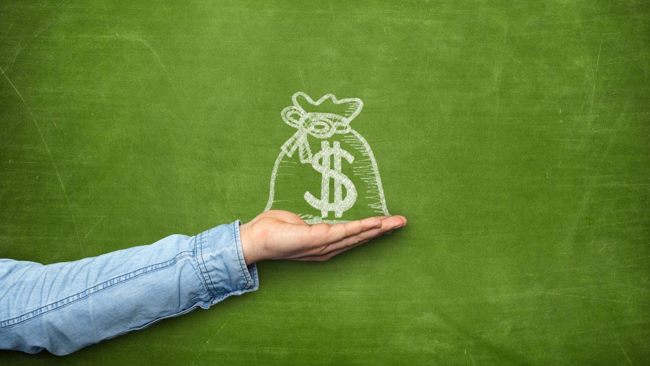 お金持ちになる人の5つの資質