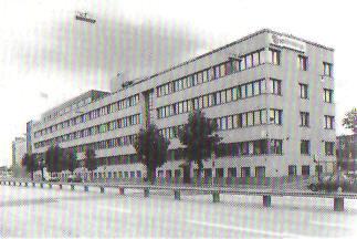 Turitz huvudkontor