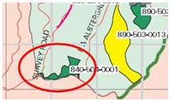 Bendoc Timber Release Plan 2009-14