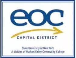 Capital District EOC logo