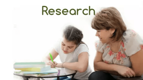 Research help for Children