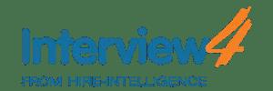 Interview 4 logo