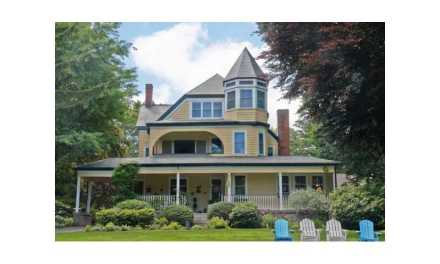 Just Sold: $1.1 Million Victorian One of Five Homes Sold