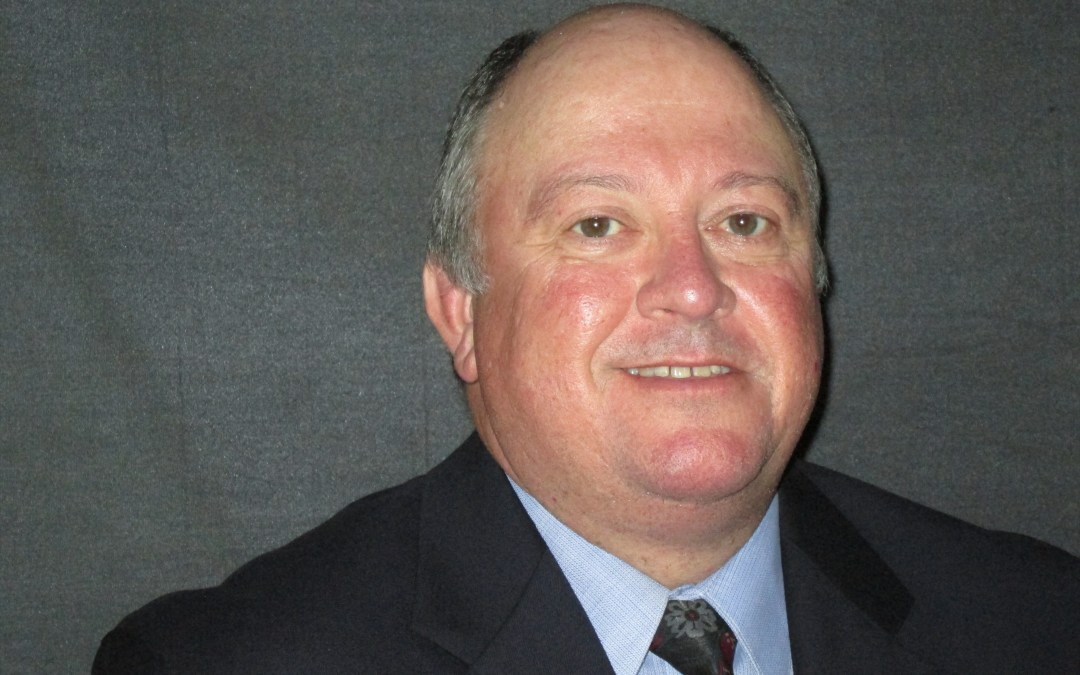 Town Council Candidate Eugene (Gene) Dumas